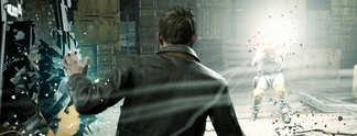 Quantum Break: Riesige Aktualisierung soll PC-Version retten