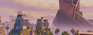 Overwatch: Neue Karte Oasis veröffentlicht
