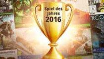 <span></span> GOTY 2016 - Die Sieger der Wahl zum Spiel des Jahres stehen fest