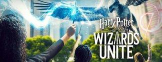 Harry Potter - Wizards Unite: Das erste Fan-Fest ist schon geplant