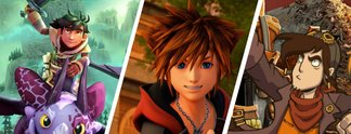Neuerscheinungen: Diese Spiele könnt ihr ab Kalenderwoche 5 spielen