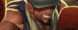 League of Legends: Umfangreicher Übungsmodus veröffentlicht