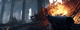 Battlefield: Wie fühlt es sich nach 10 Jahren Pause an?