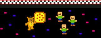 Freddy Fazbear's Pizzeria Simulator: Alles nur Fassade!?