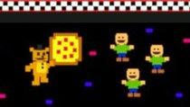 <span></span> Freddy Fazbear's Pizzeria Simulator: Alles nur Fassade!?