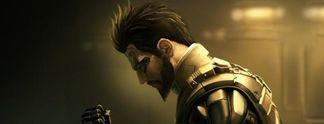 Deus Ex - Mankind Divided: Video von der E3 führt durch eine komplette Mission