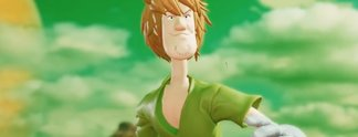 """Panorama: """"Scooby Doo""""-Protagonist Shaggy kommt per Mod"""