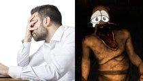 6 unlogische Dinge in Horrorspielen