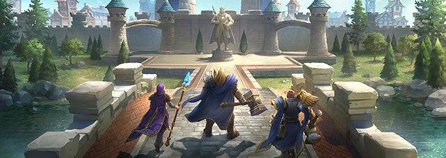 Warcraft 3: Reforged: Der Release steht kurz bevor.
