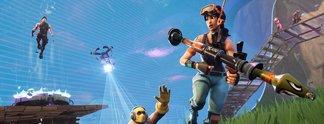 Epic Games entfernt Hakenkreuz-Muster