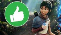 <span>Kena: Bridge of Spirits auf Metacritic –</span> die Presse fällt ihr Urteil