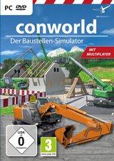 Conworld - Der Baustellen-Simulator