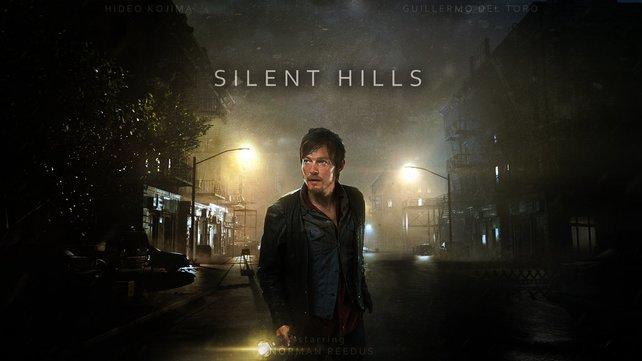 Ob ihr Silent Hills noch jemals zu sehen bekommt?