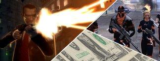 Specials: 10 der teuersten Spieleentwicklungen