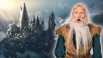 <span>Fan baut Hogwarts originalgetreu in Valheim nach –</span> Wikinger begeistert