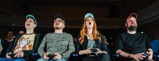 Gamesweek Berlin 2017: Das sind die Höhepunkte