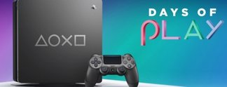 PlayStation 4: Die Days of Play sind zurück