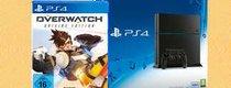 Schnäppchen des Tages: PlayStation 4 plus Overwatch