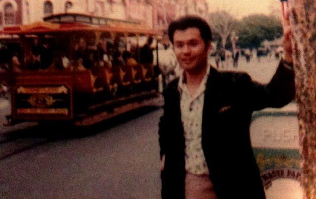 Gunpei Yokoi (hier Ende der sechziger Jahre) gilt neben Shigeru Miyamoto und Hiroshi Yamauchi als größtes Nintendo-Genie. 1997 stirbt er bei einem Verkehrsunfall.