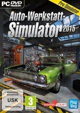 Auto-Werkstatt-Simulator 2015