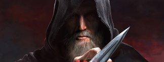 Assassin's Creed - Odyssey: Das bekommt ihr ab sofort im Finale des ersten Story-DLCs