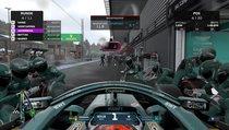 F1 2021: Rennlänge in jedem Modus ändern