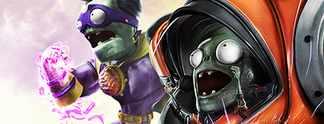 Tests: Plants vs. Zombies - Garden Warfare 2 - Dieses Mal gibt es die volle Packung