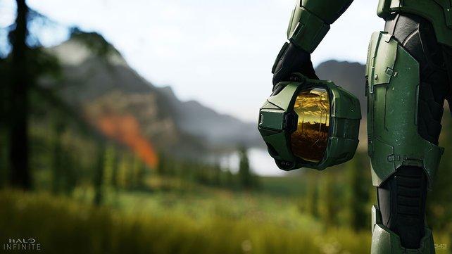 Ja, der Master Chief ist zurück: Halo: Infinite soll noch dieses Jahr für den PC und die Xbox-Familie erscheinen.