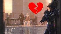 Unerwiderte Liebe in Videospielen