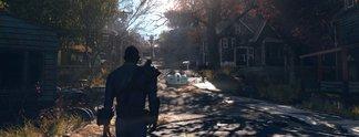 Fallout 76: West Virginia bereitet sich schon auf Touristen-Ansturm vor