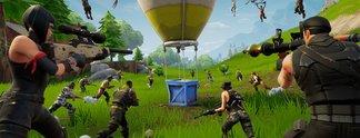 Fortnite: Kein Kinderspiel - Angestellte klagen über Epic Games' Arbeitsbedingungen