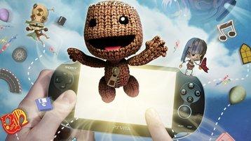<span>Kleine Welt ganz groß:</span> Das ist dran an Little Big Planet für PS Vita