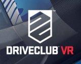 Driveclub VR