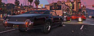Tests: Grand Theft Auto 5 auf PC: Die vielleicht ultimative Version im Test