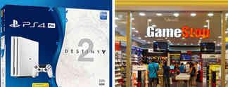 Nur heute am 18.12: PS4 Pro für 99 Euro im Gamestop