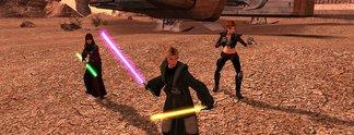 Star Wars: Großer Sale bei Humble Bundle, Steam und Origin gestartet