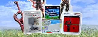 Gewinnspiel: Holt euch einen New Nintendo 3DS und Xenoblade Chronicles
