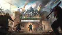 Assassin's Creed: Valhalla: Die Belagerung von Paris - Komplettlösung