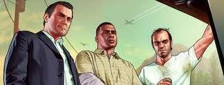 GTA 5 Online: Missionen für Bankräuber bereits durchgesickert?