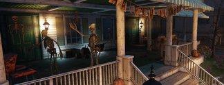 Fallout 76 | Halloween-Event Nacht des Unfugs angekündigt