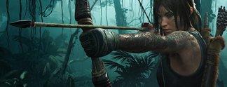 Shadow of the Tomb Raider: Ungewolltes Ende in der nicht gepatchten Version