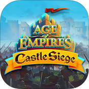 Age of Empires - Castle Siege
