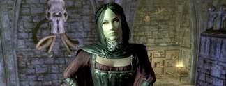 Wer ist eigentlich?#116: Serana aus The Elder Scrolls 5 - Skyrim Dawnguard