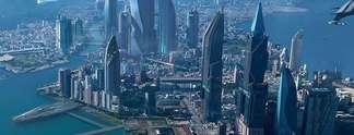Star Citizen: Spieler können nun für Echtgeld virtuelles Land kaufen