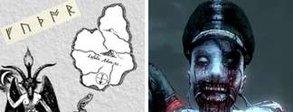 Nazis, Okkultismus und Verschwörungstheorien in Videospielen