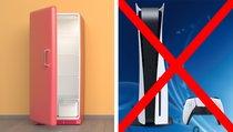 Spieler zeigt, wie unnötig Konsolen sind, wenn ihr einen Kühlschrank habt