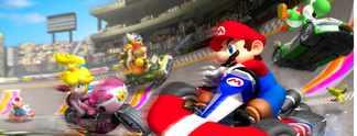 Mario Kart Wii - Neun Jahre nach Release unveröffentlichter Spielmodus entdeckt