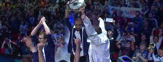 Dota 2: Team Liquid gewinnt Weltmeisterschaft und Rekord-Preisgeld