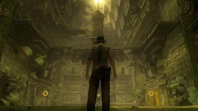 """Der berühmteste Grabräuber kehrt zurück: Bethesda, MachineGames und Lucasfilm Games arbeiten an einem neuen """"Indiana Jones""""-Spiel."""