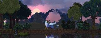 Kingdom - Two Crowns: Neues Indie-Spiel unter den Topsellern auf Steam